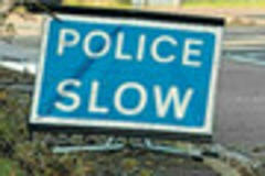 A631 fatal motorcycle crash victim named by police